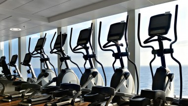 Gym equipment is more bacteria-ridden than toilet seats: study