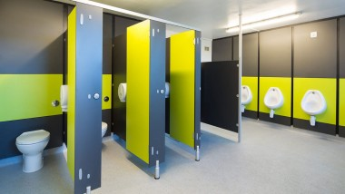 Avoid using the middle toilet cubicle to avoid potential infections: study