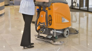 Global Industrial Flood Scrubbers Market: Stringent Regulations Encouraging Use of Eco-friendly Technologies across Industries, notes TMR