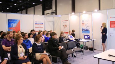 Press release following the results of CleanExpo St.Petersburg 2017