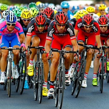 Squad of cleaners keeps Chris Froome and Tour de France cyclist team healthy