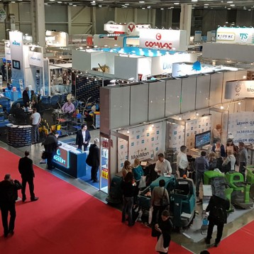 Press release following the results of CleanExpo 2017 show in Moscow
