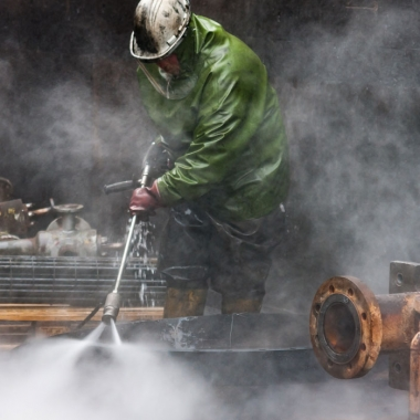 How to keep your workforce safe when using cleaning agents