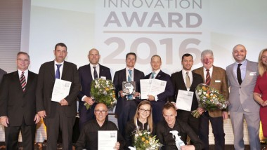 Amsterdam Innovation Award 2018 shortlist announced