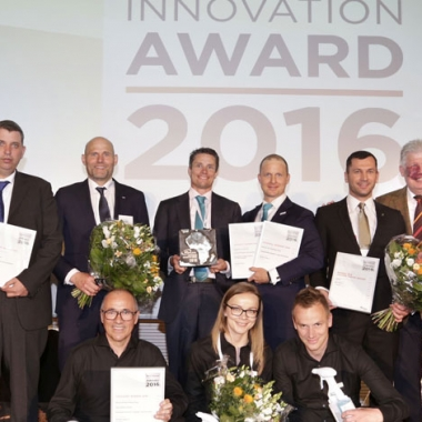 Amsterdam Innovation Award 2018 shortlist announced