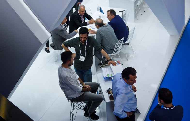 Interclean Amsterdam's Full Circle Exhibition Reaffirms its Position in the Industry