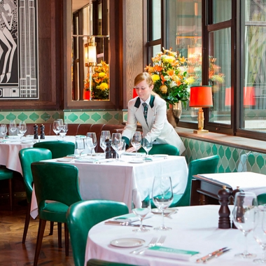 Proper Cleaning for the Restaurant Industry