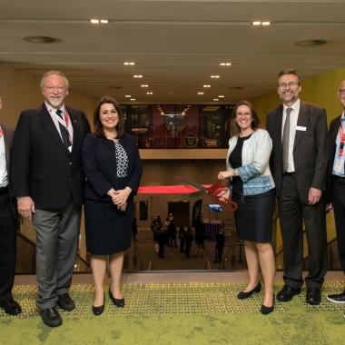Еще одна успешная выставка в Австралии — ISSA Cleaning & Hygiene Expo