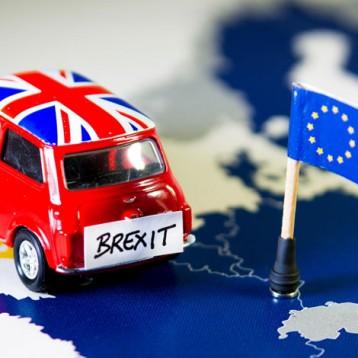 Может ли отсутствие решения по Брекситу привести к нехватке туалетной бумаги?