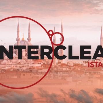 Interclean Istanbul 2019 предстоит стать самой знаменательной выставкой на сегодняшний день
