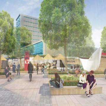 Мечты о будущем: новый проект RAI — новая жемчужина Амстердама