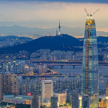 South Korea Welcomes New ISSA Office