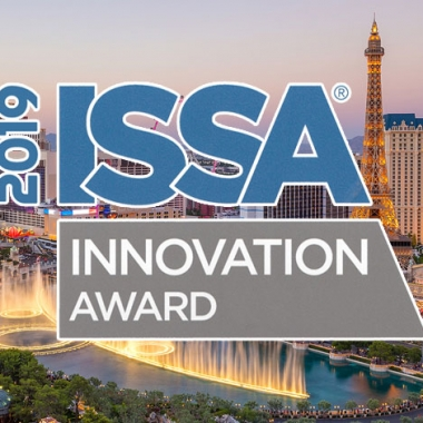 2019 ISSA Innovation Award Program Open for Submissions