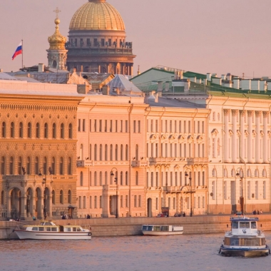 Chistodrom White Nights Forum was held in St. Petersburg