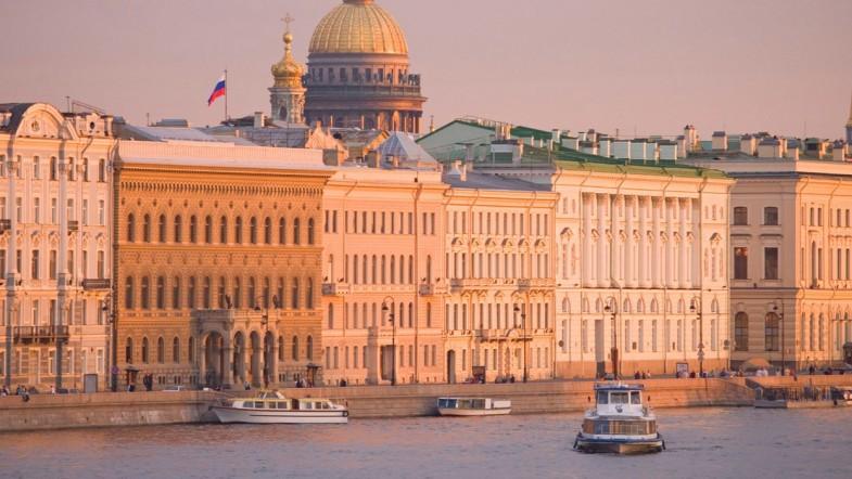 Chistodrom White Nights Forum was held in St. Petersburg