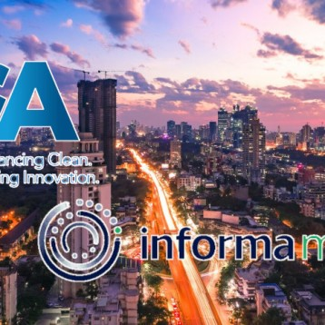 ISSA and Informa Markets solidify partnership in India