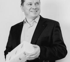 Интервью со Скибой Игорем Алексеевичем: производство санитарно-гигиенической продукции как хобби, индустрия чистоты и гигиены как дело всей жизни