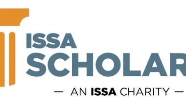 ISSA Charities Awards 2021–2022 Scholarships