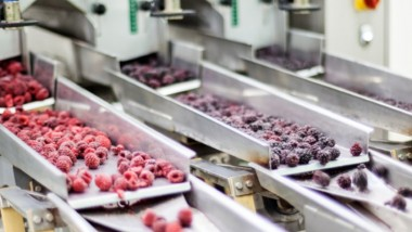 Hygiene in food factories of the future